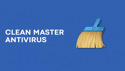 clean-master